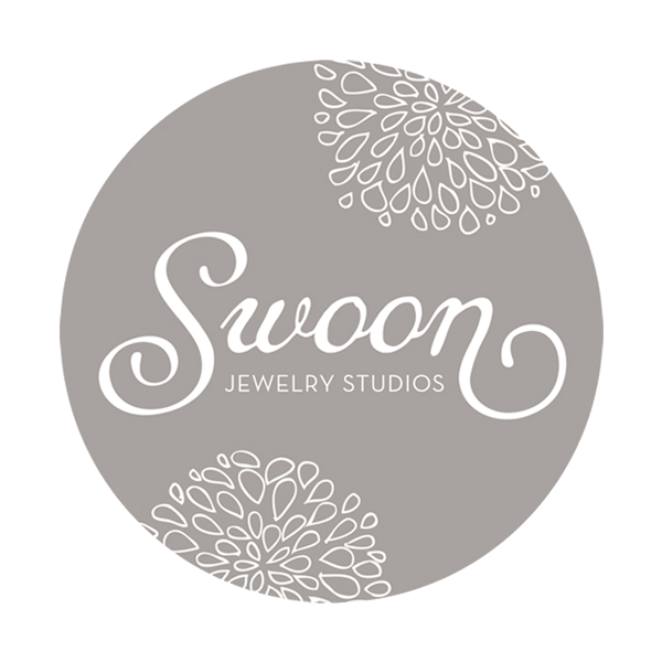 Swoon jewelry studios logo
