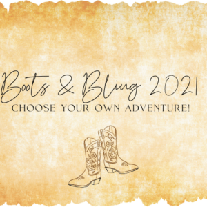 Boots & Bling 2021